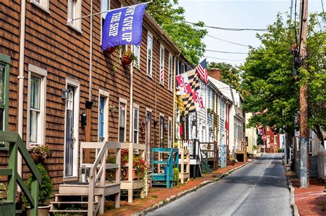 14 Things to Do in Annapolis, Maryland - Travel Addicts
