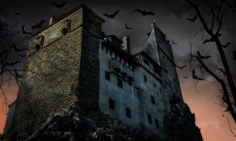 2015 Halloween in Transylvania, Romania - Sold Out ...