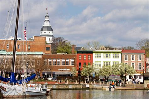 4 Reasons Why Annapolis is the Perfect Place for Black ...