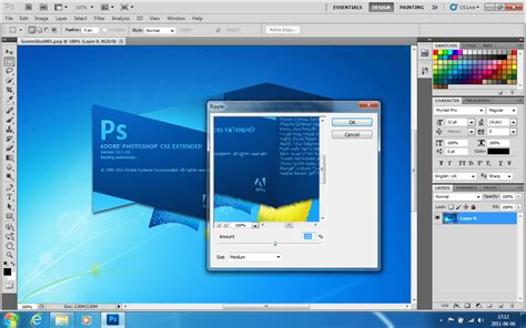 Adobe Photoshop Crack For CS5 & CS6 Activator Download