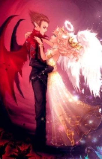 Angeles Y Demonios - mary-nya - Wattpad