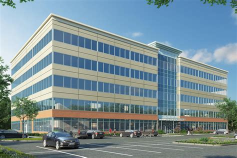 Annapolis Corporate Park - Annapolis MD Office Space - St ...