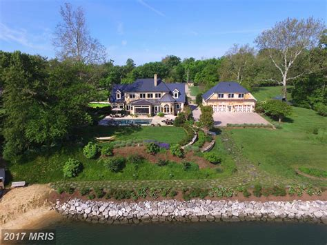Annapolis Luxury Real Estate for Sale | Christie's ...