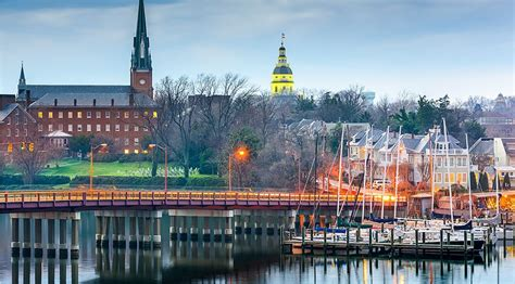 Annapolis, MD | Official Website