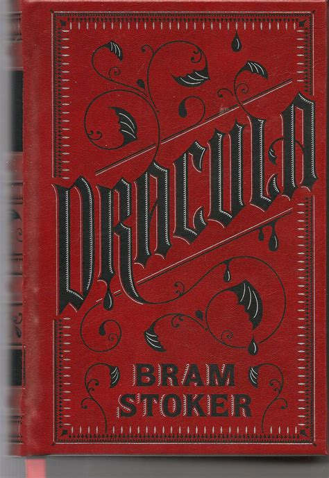 Any One Book: Dracula by Bram Stoker | anyonething