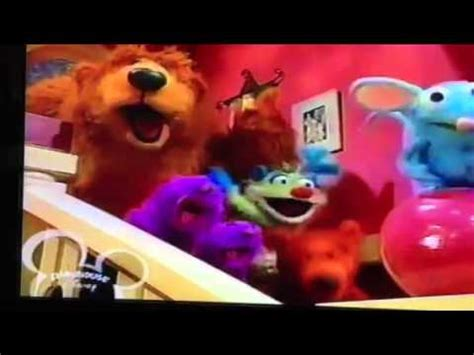 Bear in the Big Blue House - Clean Up the House song - YouTube