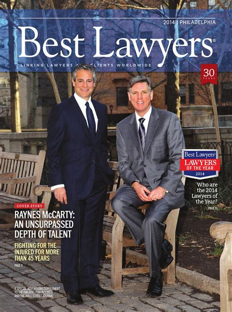Best Lawyers in Philadelphia 2014 by Best Lawyers - issuu