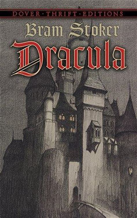 Book Review: Bram Stoker's 'Dracula' | WKAR