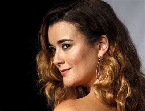 Cote de Pablo Could Be Returning to 'NCIS' as Ziva David ...