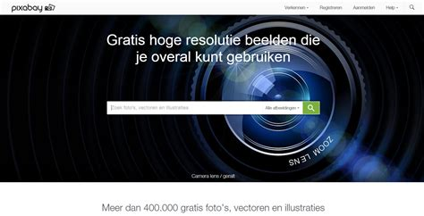 De 50 Beste Gratis Stock foto websites