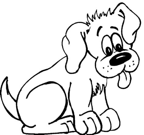 Dog Coloring Sheets | New Calendar Template Site