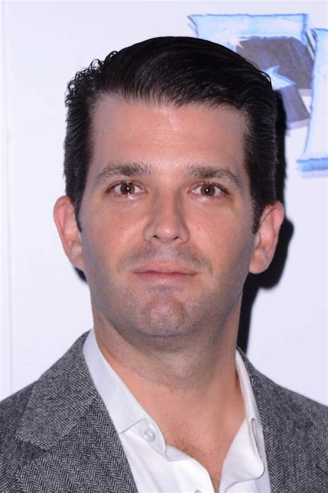 Donald Trump Jr.: 5 Fast Facts You Need to Know | Heavy.com
