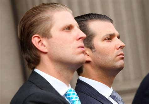 "Donald Trump Jr. Called a ""Disgrace"" for Response to ..."