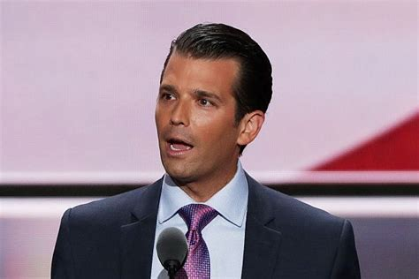 Donald Trump Jr. Roasted on Twitter Over 280-Character ...