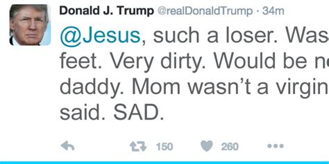 Donald Trump Tweets Throughout History You've Definitely ...