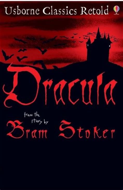 Dracula (A Novel Of Terror & Horror Fiction Novel) Written ...