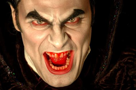 Dracula Battles Hitler This October - PopHorror