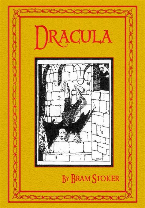 Dracula Personalised Novel
