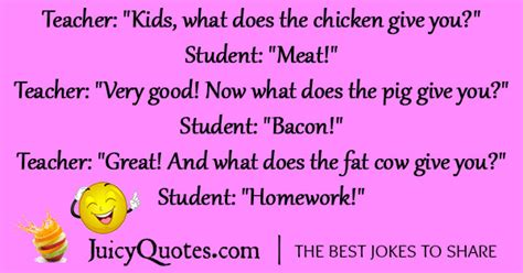 Funny Kids Jokes - Best Jokes For Children