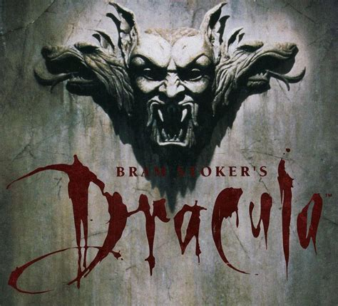Hanna's Blog: Bram Stoker's Dracula The Movie or my love ...