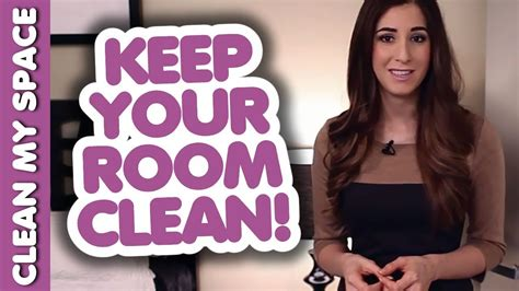 How to Keep Your Room Clean and Organized! How to Clean ...