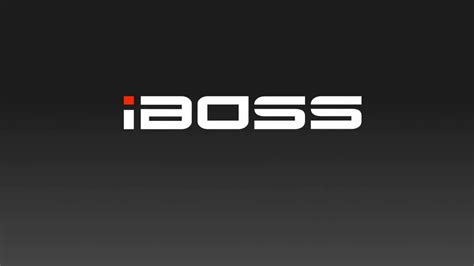 iBOSS - Business Operations Software Suite for iPECS by LG ...