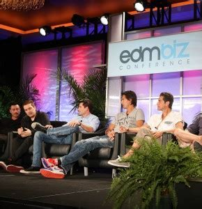 Insomniac Announces Third Annual EDMbiz Conference & Expo ...