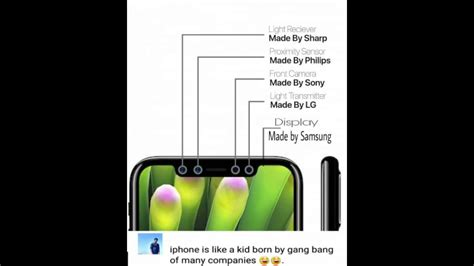 iPhone X meme Compilation - YouTube