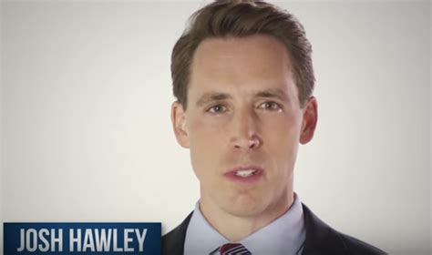 Josh Hawley's religious liberty proposal makes no sense.