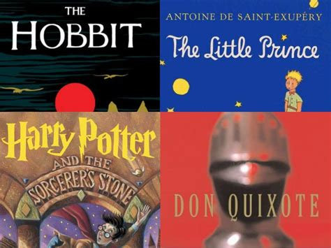 Literary mysteries: The best-selling books of all time ...