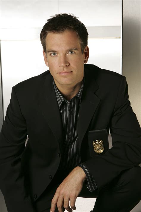 Michael Weatherly - Michael Weatherly Photo (2254177) - Fanpop