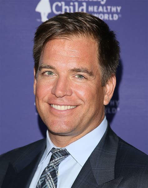 Michael Weatherly Photos