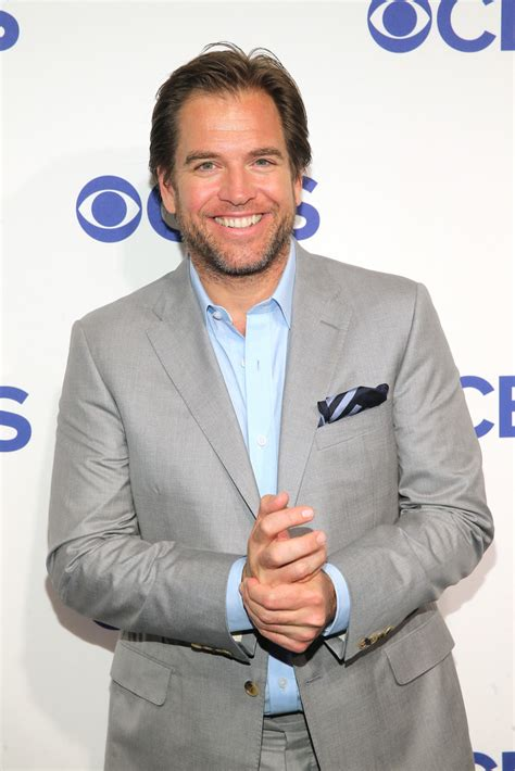 Michael Weatherly Photos Photos - 2016 CBS Upfront - Zimbio