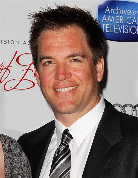 Michael Weatherly Picture 19 - The Academy of Television ...