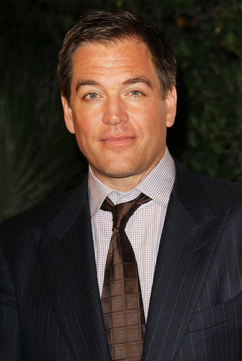 Michael Weatherly Picture 8 - Mipcom Opening Party - Arrivals