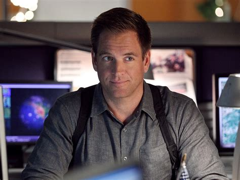 NCIS: Michael Weatherly's EMotional Goodbye as Tony ...