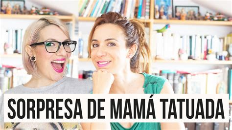 olga y antuan youtube