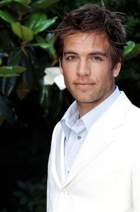 Picture of Michael Weatherly