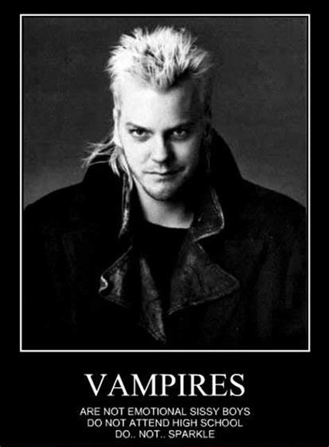 Real Vampire-Awww David (Kiefer), you really made me want ...