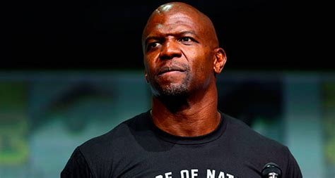 Terry Crews Now Shows Proof That Agency New Hollywood Exec ...