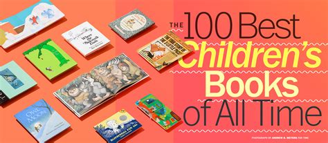 The 100 Best Children's Books of All Time