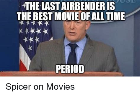 The LAST AIRBENDERIS THE BEST MOVIE OF ALL TIME PERIOD ...