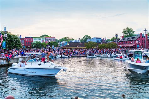 Visit Annapolis - 4th of July