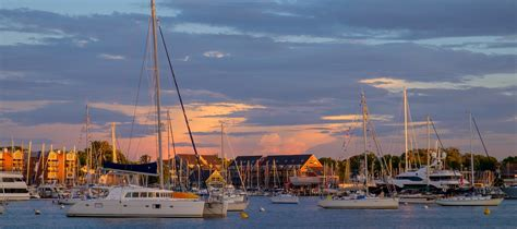 Visit Annapolis - On the Water
